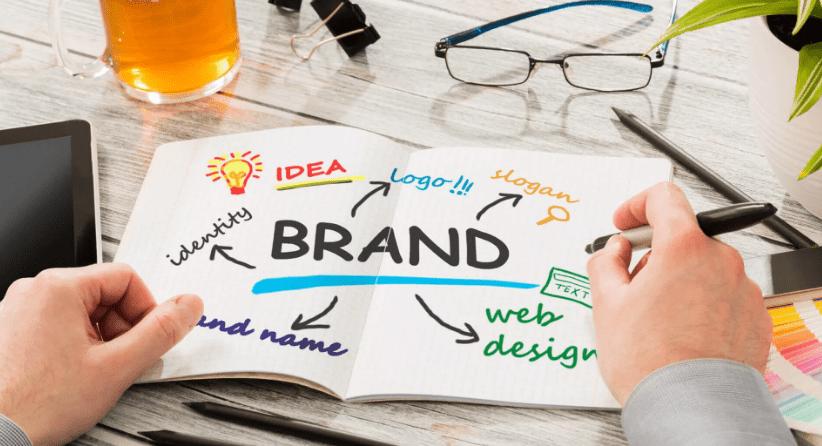 Разработка бренда в Бресте